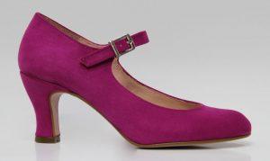 Zapatos para feria, zapatos de flamenca