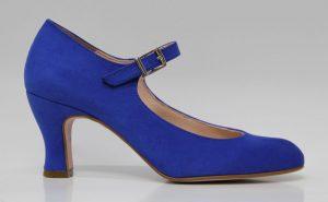 zapatos para la feria, zapatos de flamenca