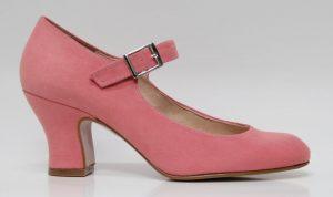 zapato de feria, zapato para la feria