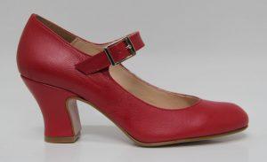 zapatos de flamenca, tacones de feria, zapatos para la feria, zapatos de gitana
