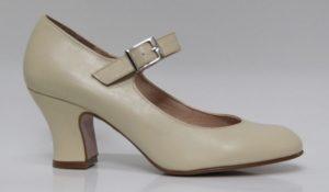 zapatos de feria, zapatos de flamenca