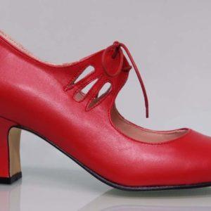 zapato de feria, zapato de flamenca, tacones de gitana, moda flamenca